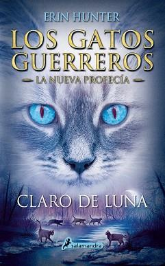 CLARO DE LUNA | 9788498386240 | HUNTER, ERIN